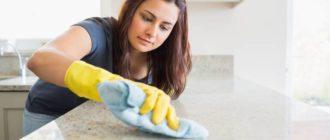 Как самостоятельно почистить дубленку в домашних условиях